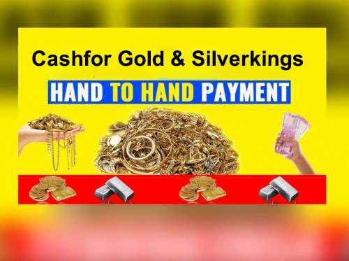 Get Instant Cash Against Old Jewelry